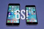 iPhone 6s vs 6 Plus