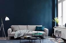 Petrol Wandfarbe Cooles Aber Elegantes Blaugr 252 N Als