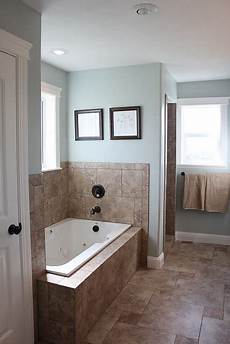 paint color to go with tan tile top 10 bathroom colors
