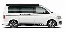 Volkswagen California For Hire On Corsica