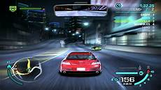 need for speed carbon pc gameplay max setting