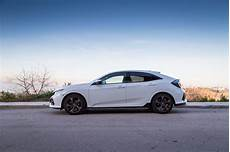 2017 Honda Civic Sport Plus Gallery
