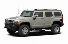 Hummer H3 Reliability 2007 hummer h3 suv specs safety rating mpg carsdirect