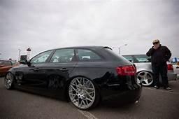 B7 Audi Wagon On Rotiforms  Shit Pinterest And