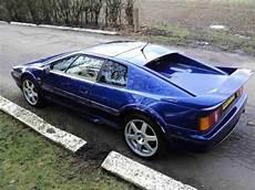 auto air conditioning repair 1992 lotus esprit interior lighting lotus 1995 esprit s4s car for sale