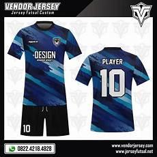 Gambar Desain Kaos Futsal Keren Quot Bisa Edit Quot Vendor Jersey