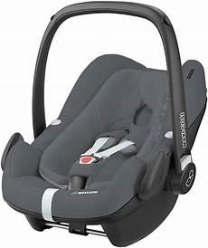 maxi cosi pebble plus graphite i size infant carrier