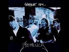 Metallica Garage Inc Album metallica garage inc album cd2 1998
