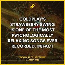 strawberry swing lyrics coldplay s strawberry swing is one of the most