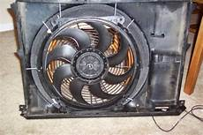 my electric fan project
