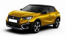 suv peugeot 2008 prix all new peugeot 2008 could look like a bigger more rugged