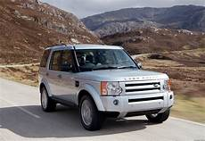 Land Rover Discovery 3 - land rover discovery 3 tdv6 and range rover sport tdv6