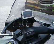 motorrad navi test 2017 navihalter roller scooter navihalter de