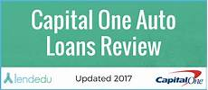 capital one modification auto loan capital one auto loans review lendedu