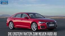 2018 Audi A6 55 Tfsi 50 Tdi Technische Daten Autofakten