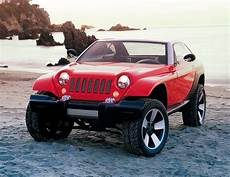 When Is The New Jeep Grand Coming Out