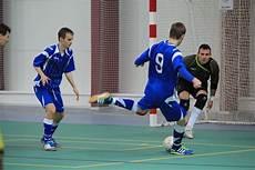 Gambar Bermain Aula Sepak Bola Pemain Turnamen