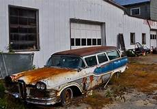 holzman s treasures the barn find the about cars