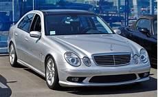 Mercedes E Class W211 Wikiwand