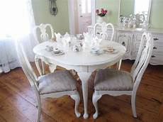 esstisch shabby look shabby chic dining table and 4 chairs visit