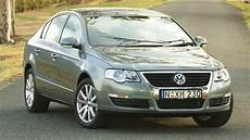 Used Volkswagen Passat Review 2005 2008 Carsguide