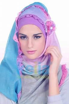 Tips Memilih Jilbab Agar Terlihat Cantik Dan Modis Today