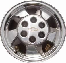 tire pressure monitoring 2003 chevrolet astro free book repair manuals chevrolet chevy suburban 1500 wheels rims wheel rim stock oem replacement