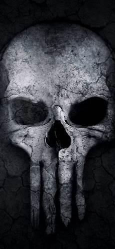 the punisher iphone wallpaper 1125x2436 punisher skull artwork iphone xs iphone 10