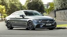 2019 Mercedes C 300 Coupe Review Roadtest