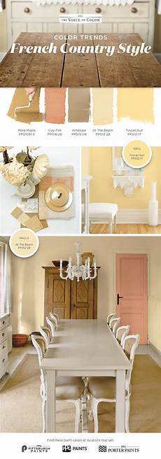 country color palette you don t need a getaway in provence to feel that quaint