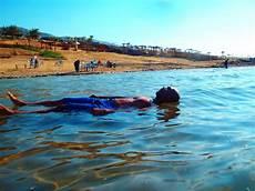 Inilah Laut Mati Tempat Kaum Nabi Luth Di Tenggelamkan