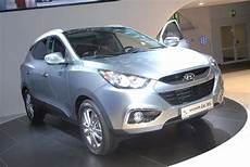 Car New Hyundai Ix35