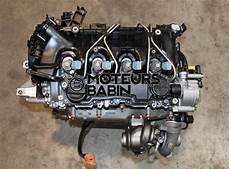 moteur peugeot 207 307 308 partner citroen c3 c4 picasso