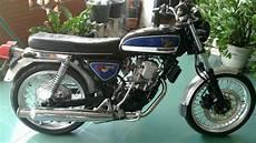 Scorpio Modif Cb by Honda Gl100 Modif Cb100 Classic Jual Motor Honda Gl Lung