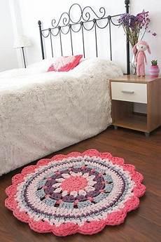 10 de tapete infantil em croche tapete fazer croche tapetes de croche barbante e
