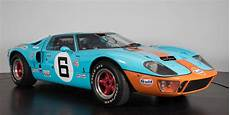 Ford Gt40 Recreation Classic Racing Annonces