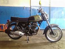 Honda Tiger Modif Cb by Honda Tiger Modifikasi Cb Cb Indonesia