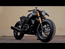 Cafe Racer Bikes Available In India rcm 750 cafe racer india bike week 2015