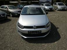 2009 volkswagen polo 1 2 cool and sound car photo and specs