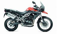 tiger 800 xc 2011 triumph tiger 800 and 800xc top speed
