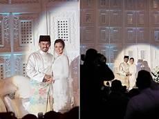 Gambar Perkahwinan Dan Yusry Daripada Blisscandid