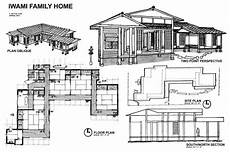 Traditional Japanese Home Floor Plan Cool Japanese House