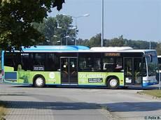 Mercedes Citaro Ii Regionalbus Rostock In Rostock