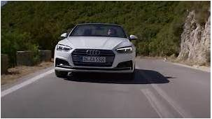 2017 Audi A5 Review  Global Cars Brands