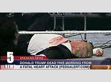 donald trump news 2020