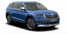 škoda Kodiaq Scout New 2019 Model škoda Uk