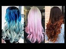 haarfarben trend 2018 haarfarben trends herbst winter 2017 2018