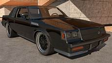 1987 Buick Regal Gnx Related Infomation Specifications