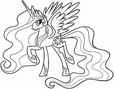 how to draw princess celestia from my pony