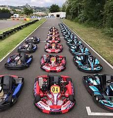 Circuit L 233 Opard Votre Karting Dans La Loire Situ 233 224